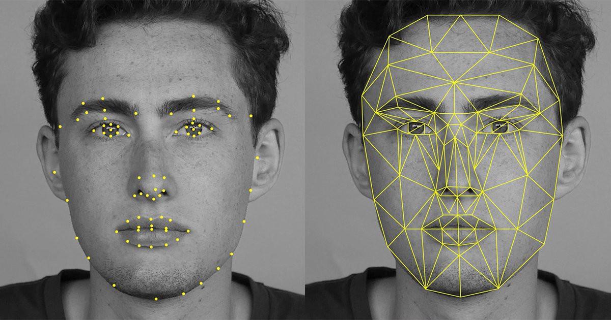 era do reconhecimento facial