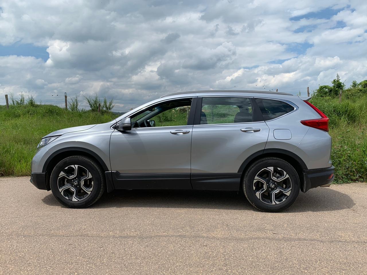 Honda CR-V 2019: confira as novidades da nova versão e nossas impressões ao dirigir