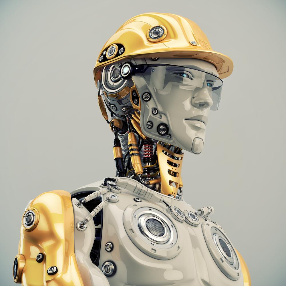 IA mudará a construção civil