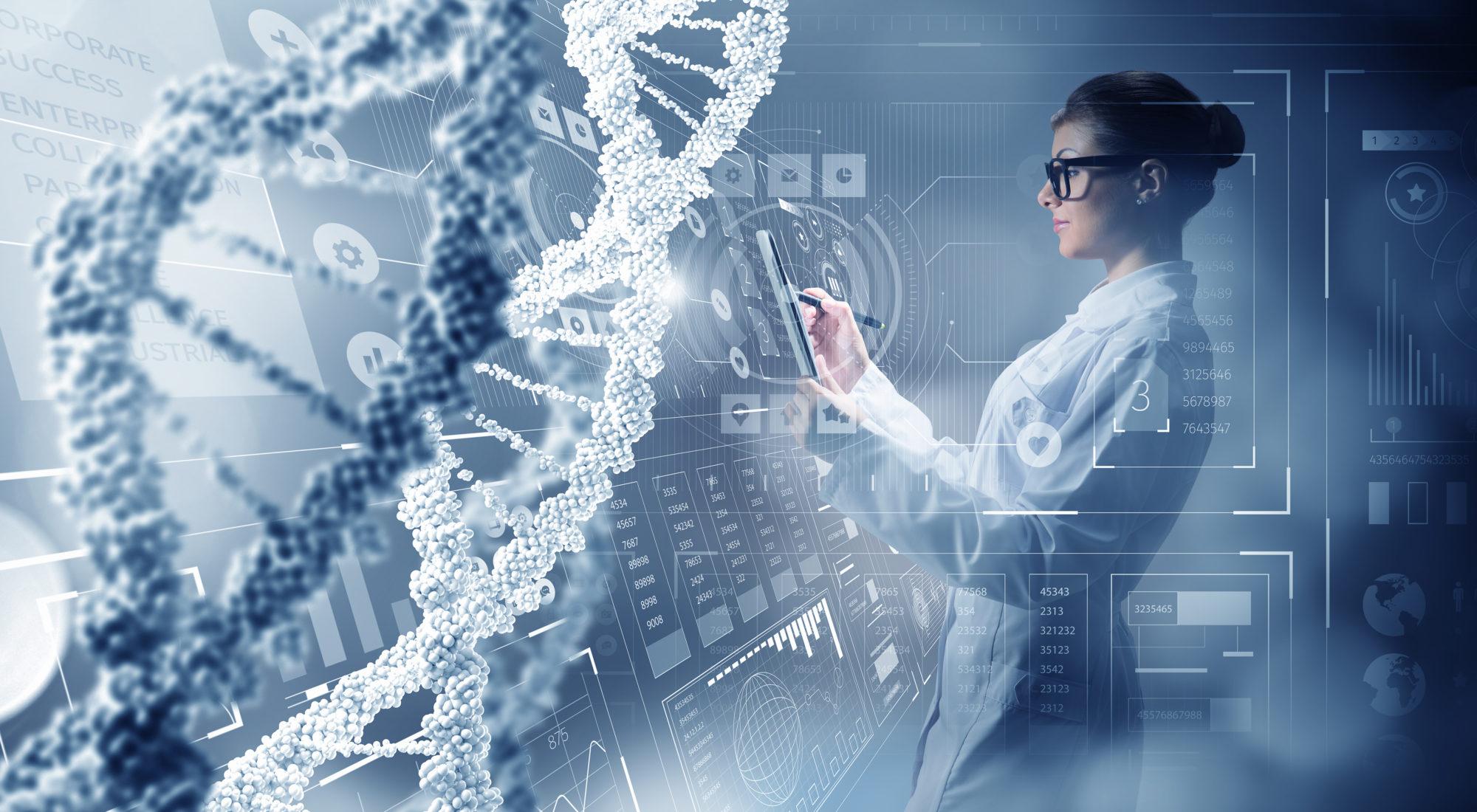 IA pode detectar doenças antes da manifestação dos sintomas
