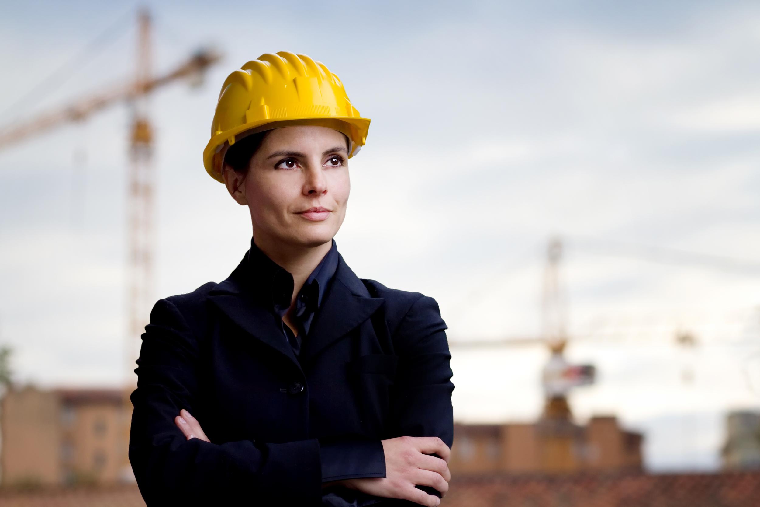 O que leva uma mulher a desistir da carreira na Engenharia?