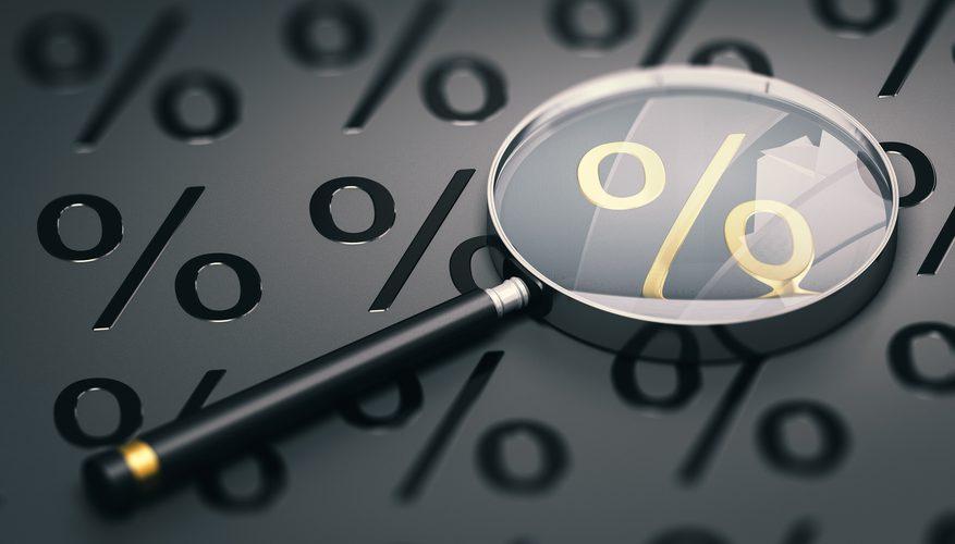 truque do cálculo de porcentagens