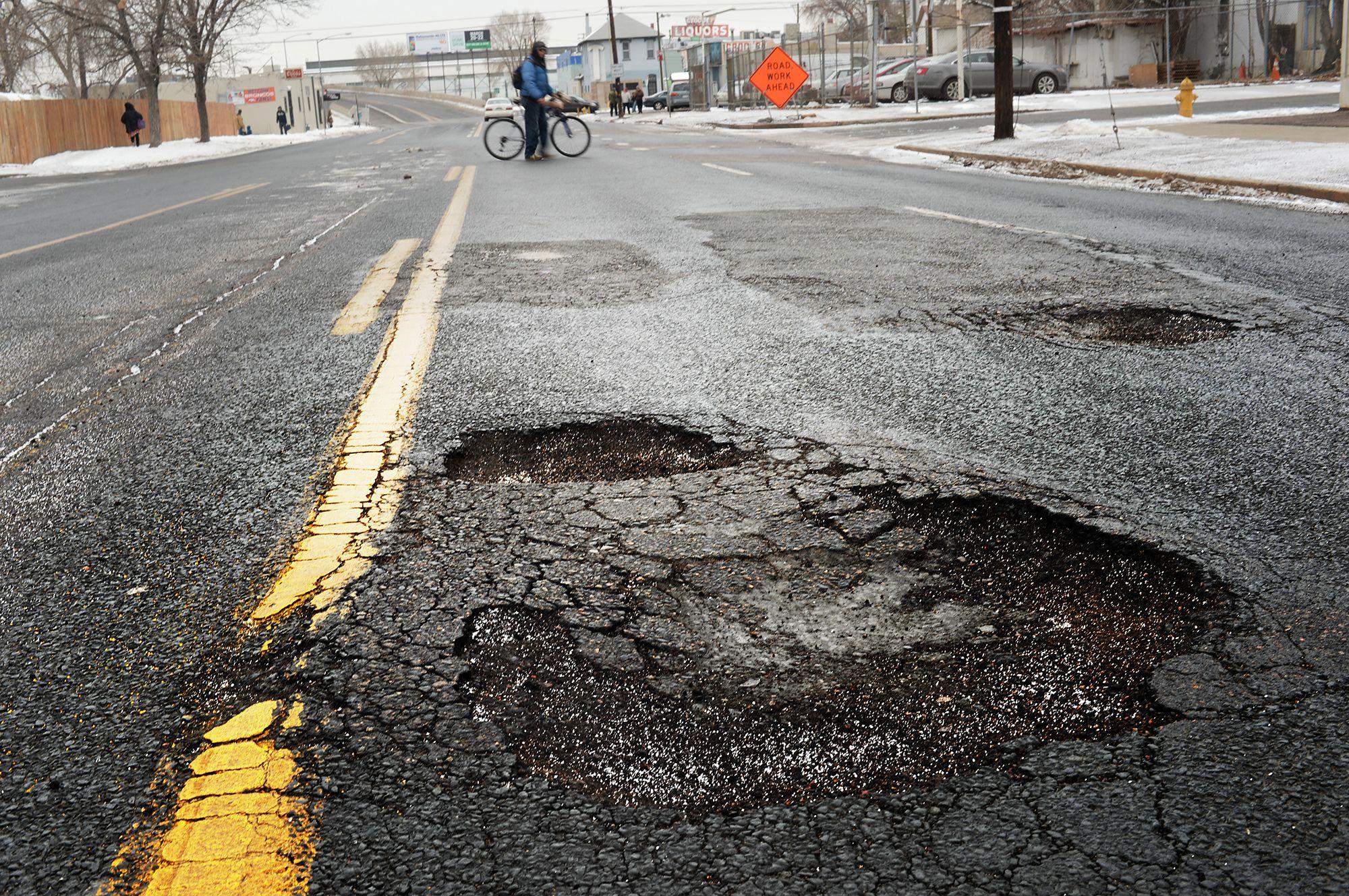 Asfalto regenerativo: uma opção para tapar os buracos das rodovias