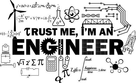fantástico mundo da engenharia