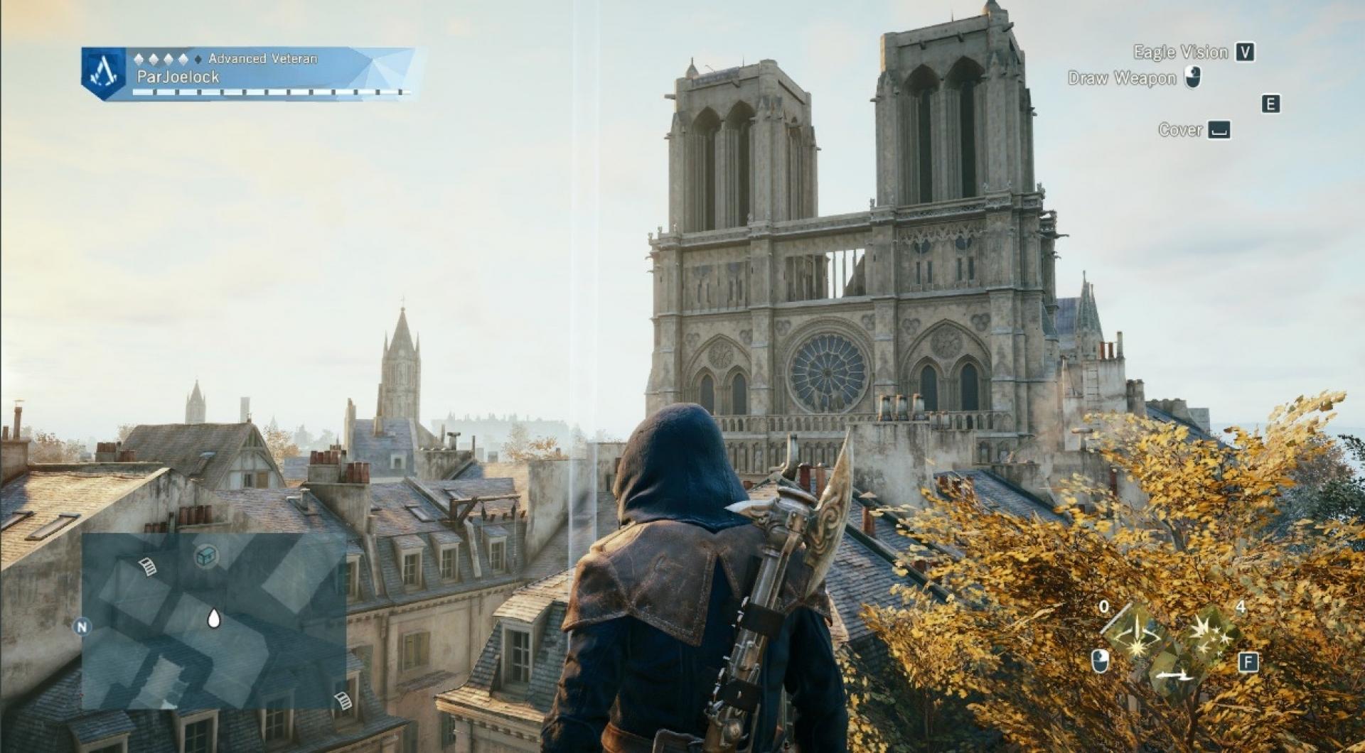Como um jogo pode ajudar a reconstruir Notre Dame?