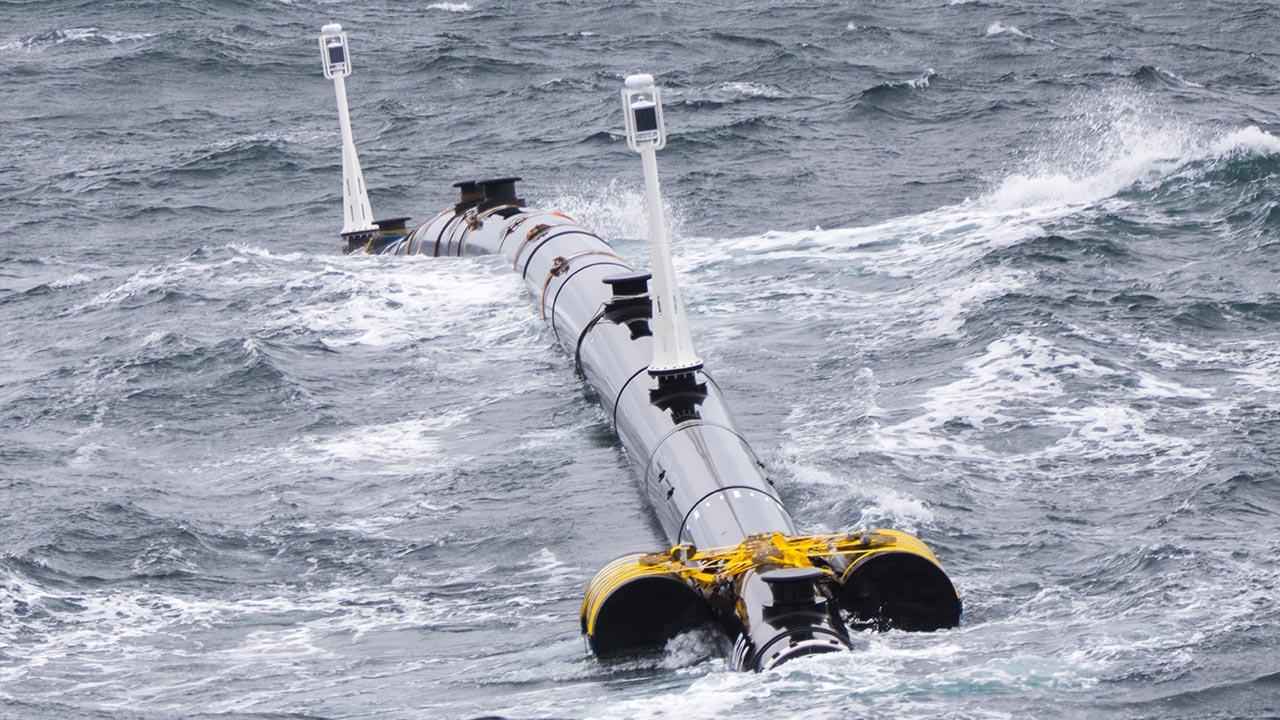 The Ocean Clean Up System 001: um sistema de limpeza oceânica
