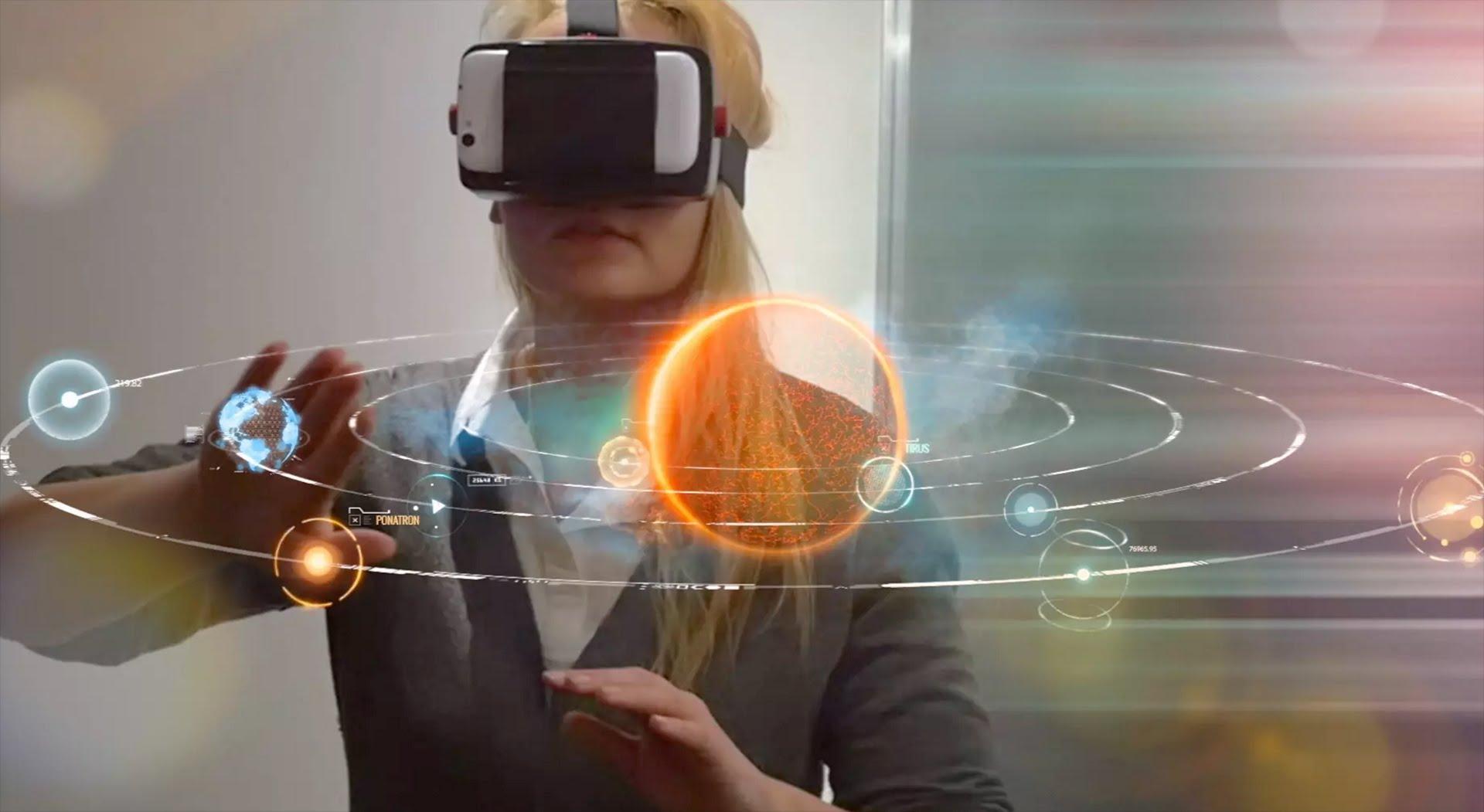O futuro com VR e AR: o que esperar dessas tecnologias?
