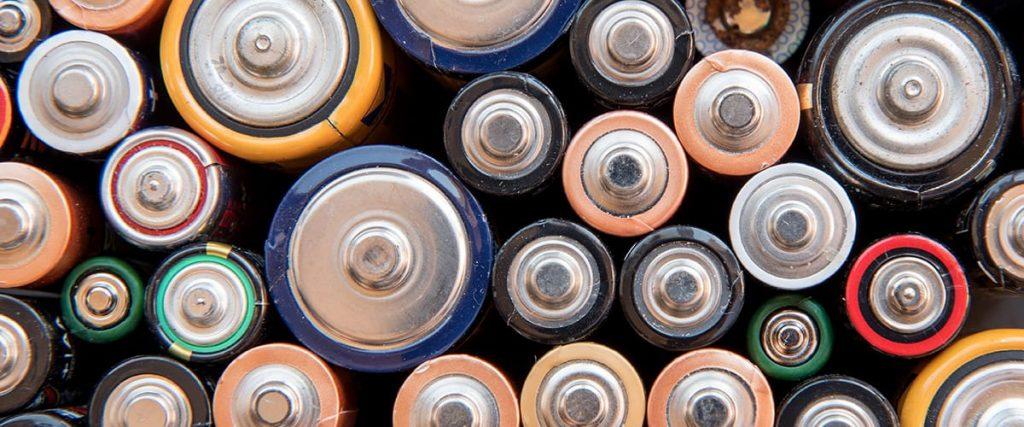bateria autorreparável