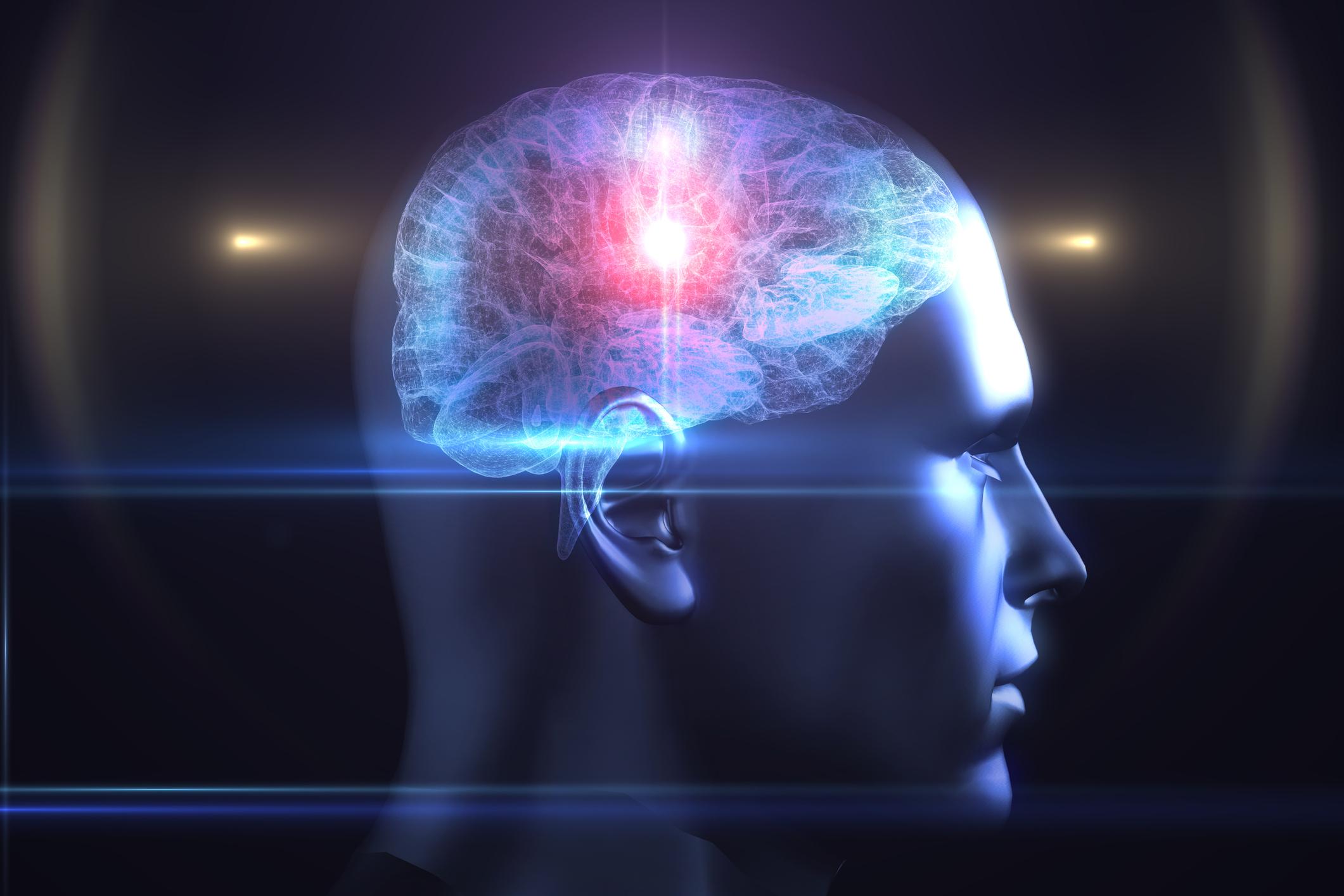 monitorar os cérebros