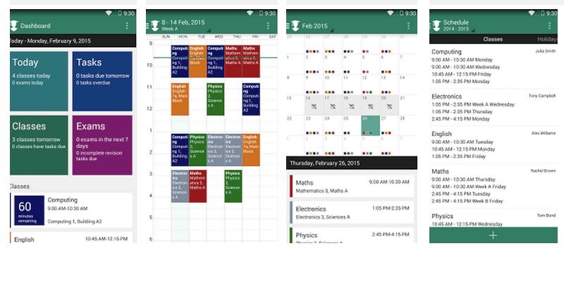 lista de aplicativos para Engenharia de Maio -2019