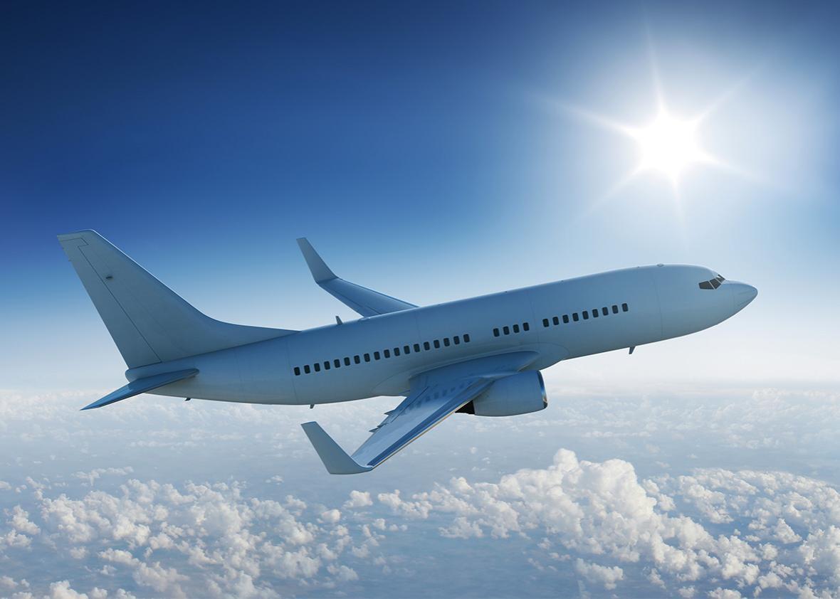 Pesquisa financiada pela NASA pode revolucionar a aviação
