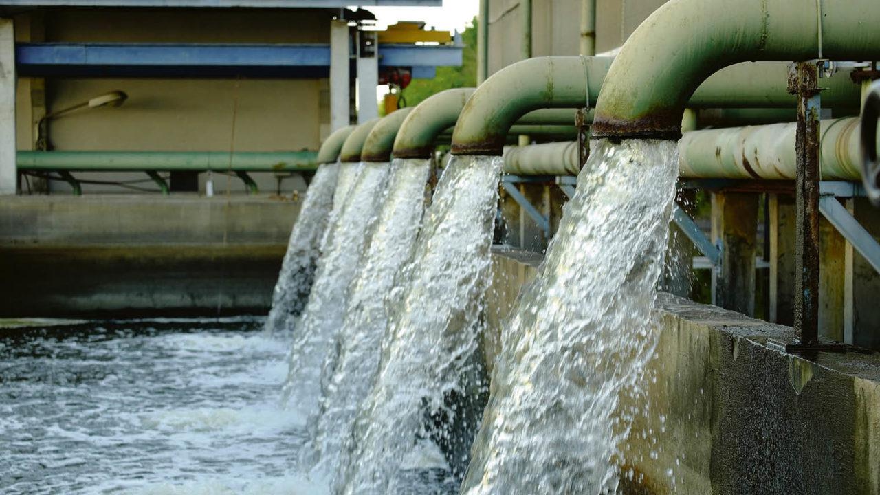 3 incríveis soluções de engenharia para o aproveitamento de água