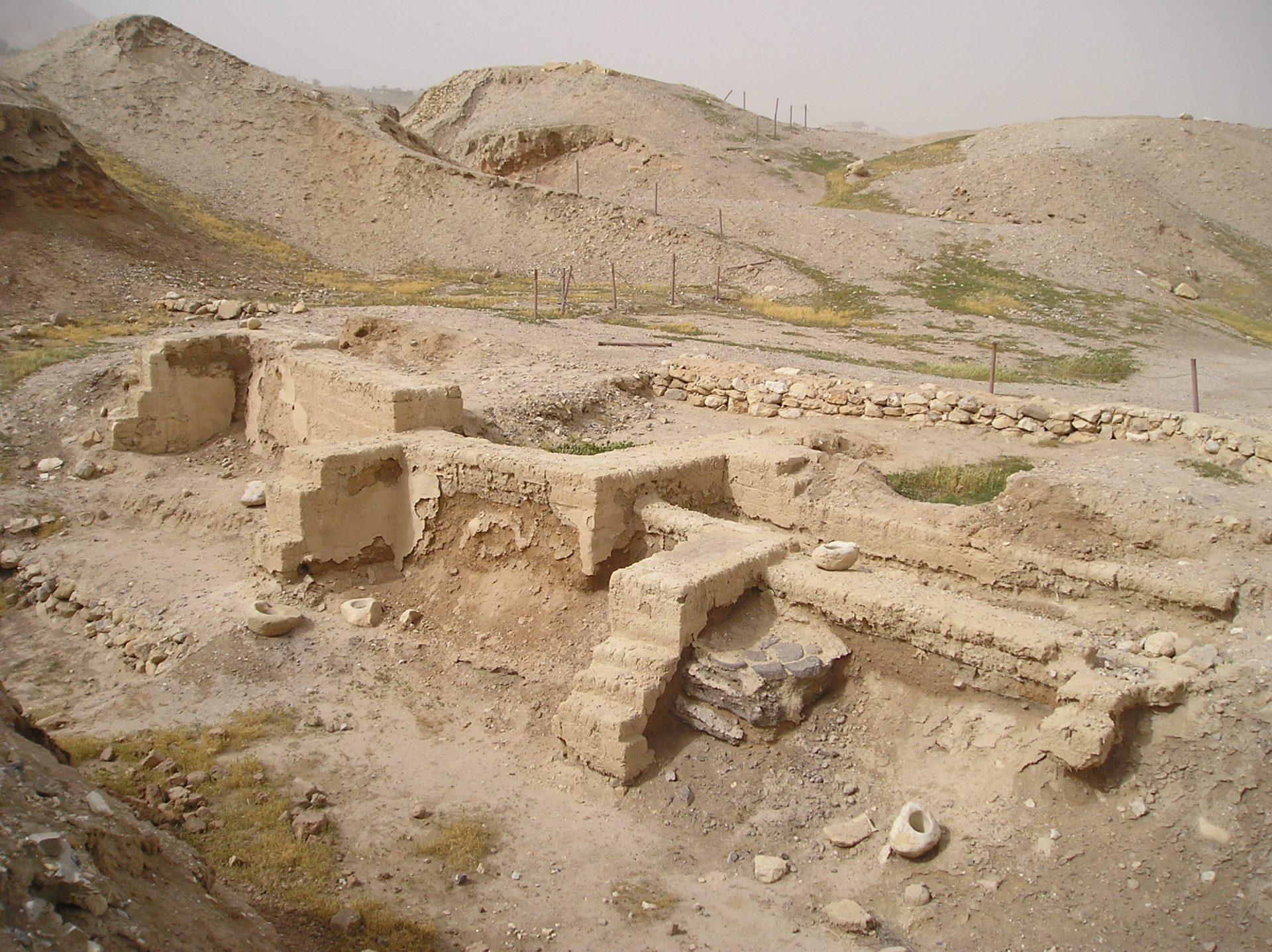 Conheça as 5 construções mais antigas do mundo