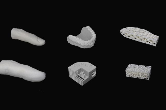 Impressão 3D com inteligência artificial