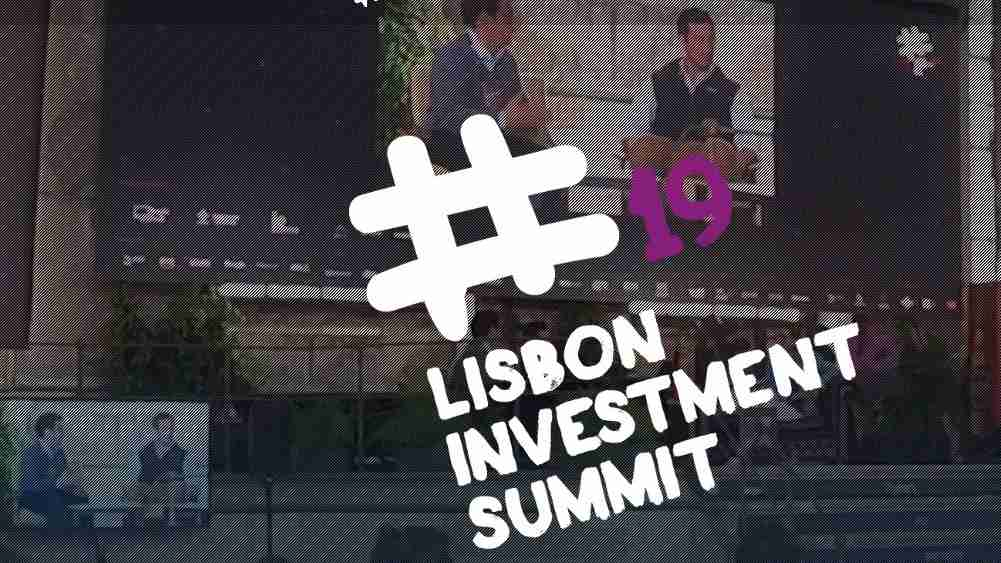 Lisbon Investment Summit