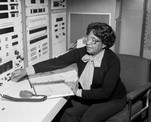 mulheres na exploração do espaço