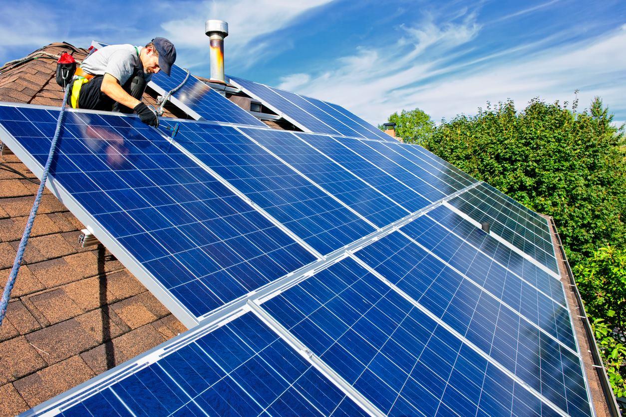 Energia Fotovoltaica Residencial - Uma forma de investimento a longo prazo