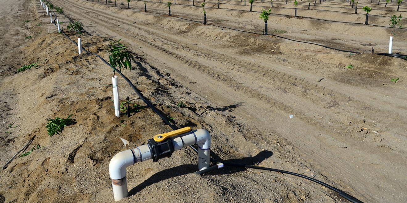 Bombeamento de água subterrânea interfere na vazão de rios: veja efeitos nos EUA