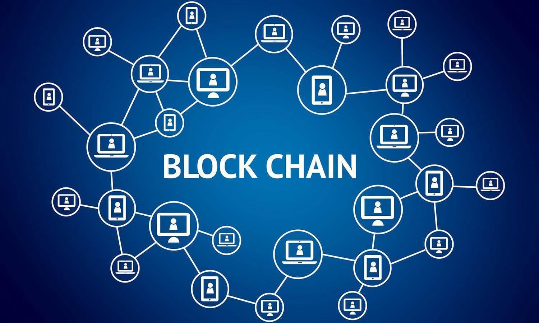 blockchain e internet