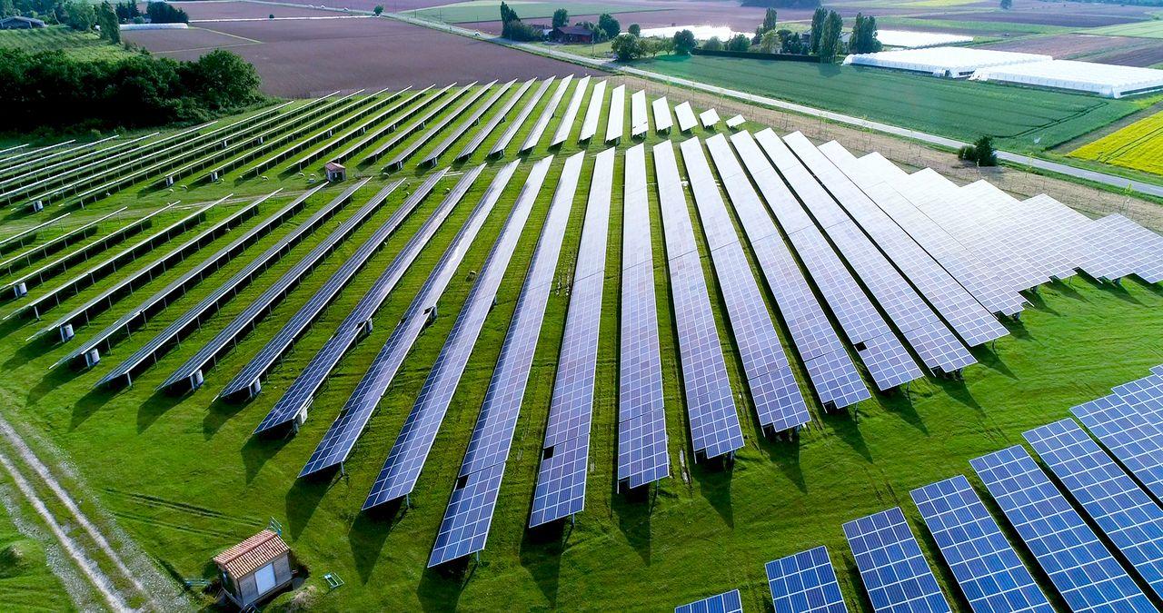Novo método pode aumentar a eficiência da energia solar