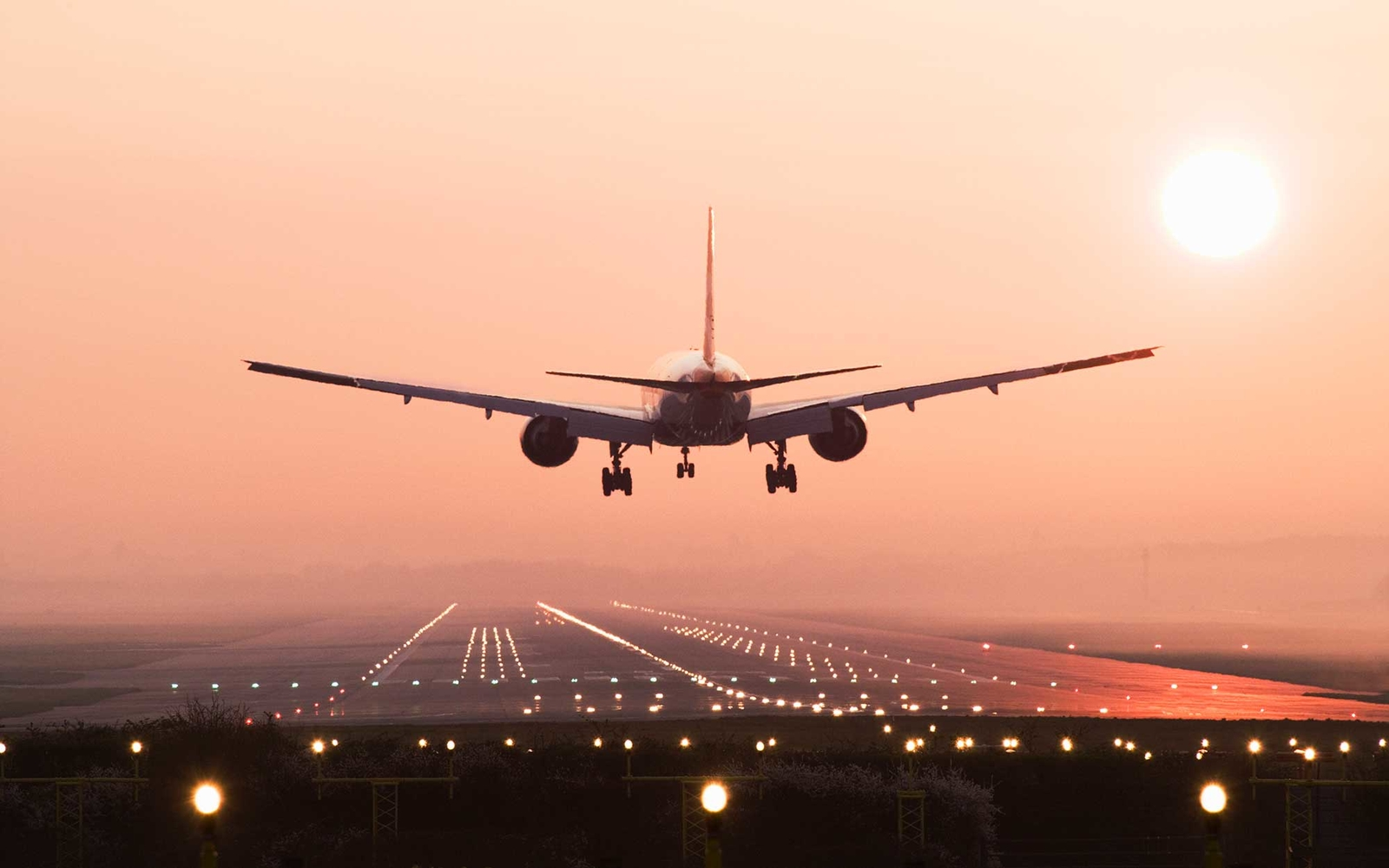 passagem de avião
