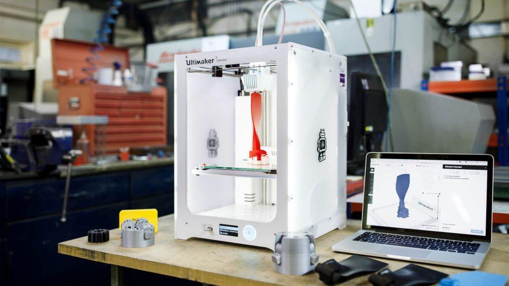 mitos sobre a impressão 3D