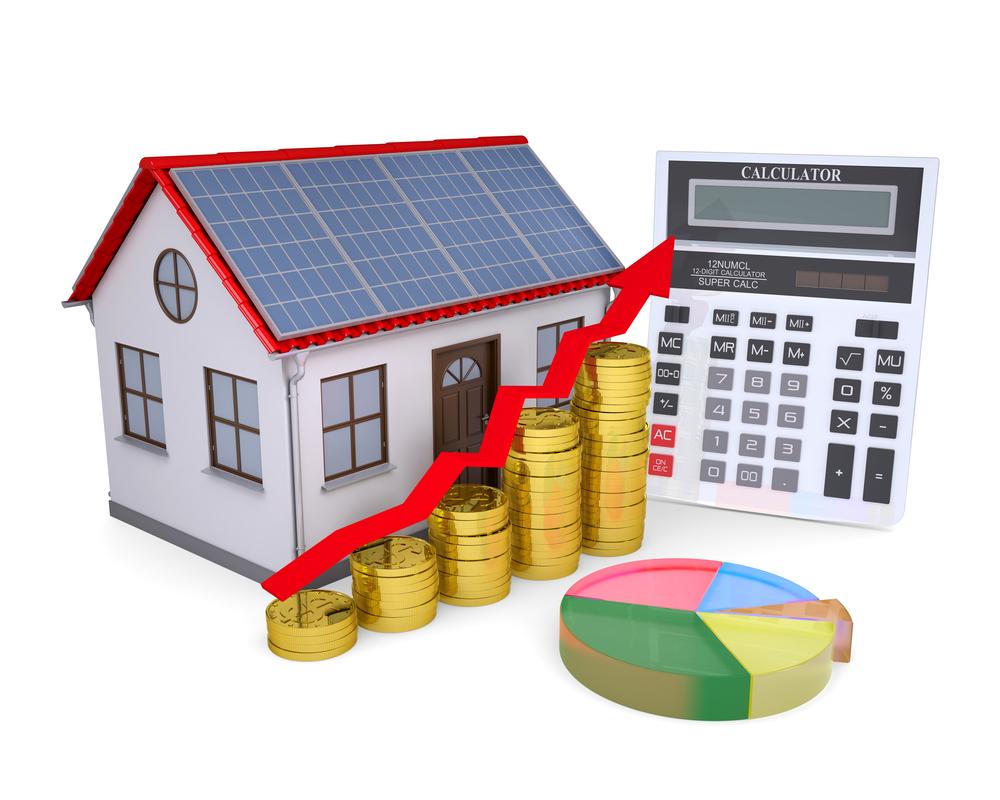 financiamento de energia solar