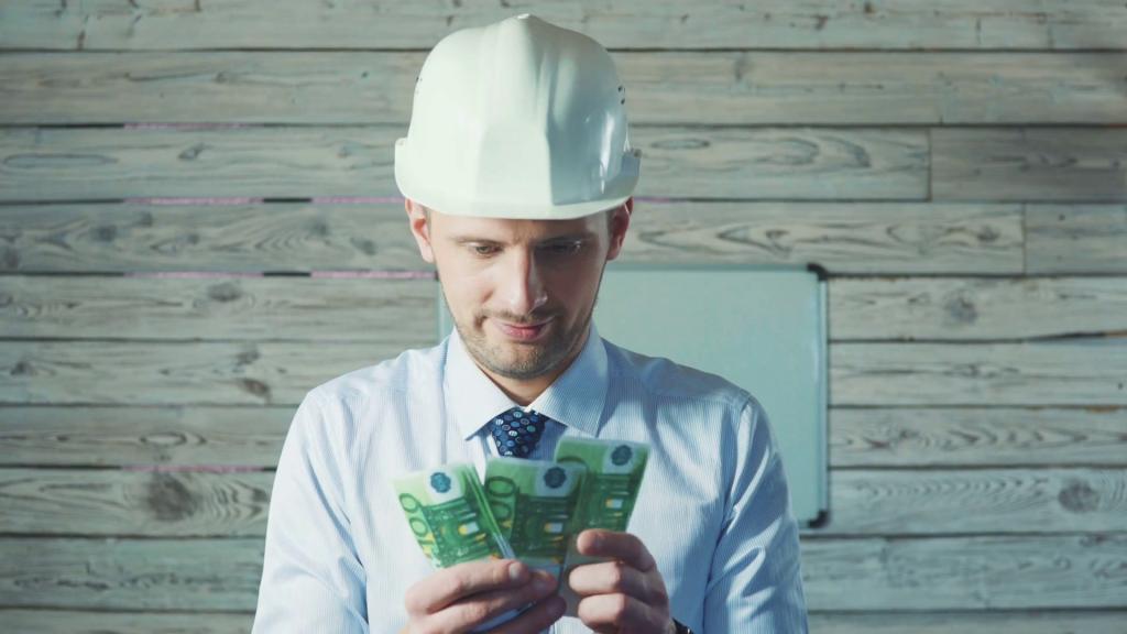 Guia de salários da Engenharia 2019: