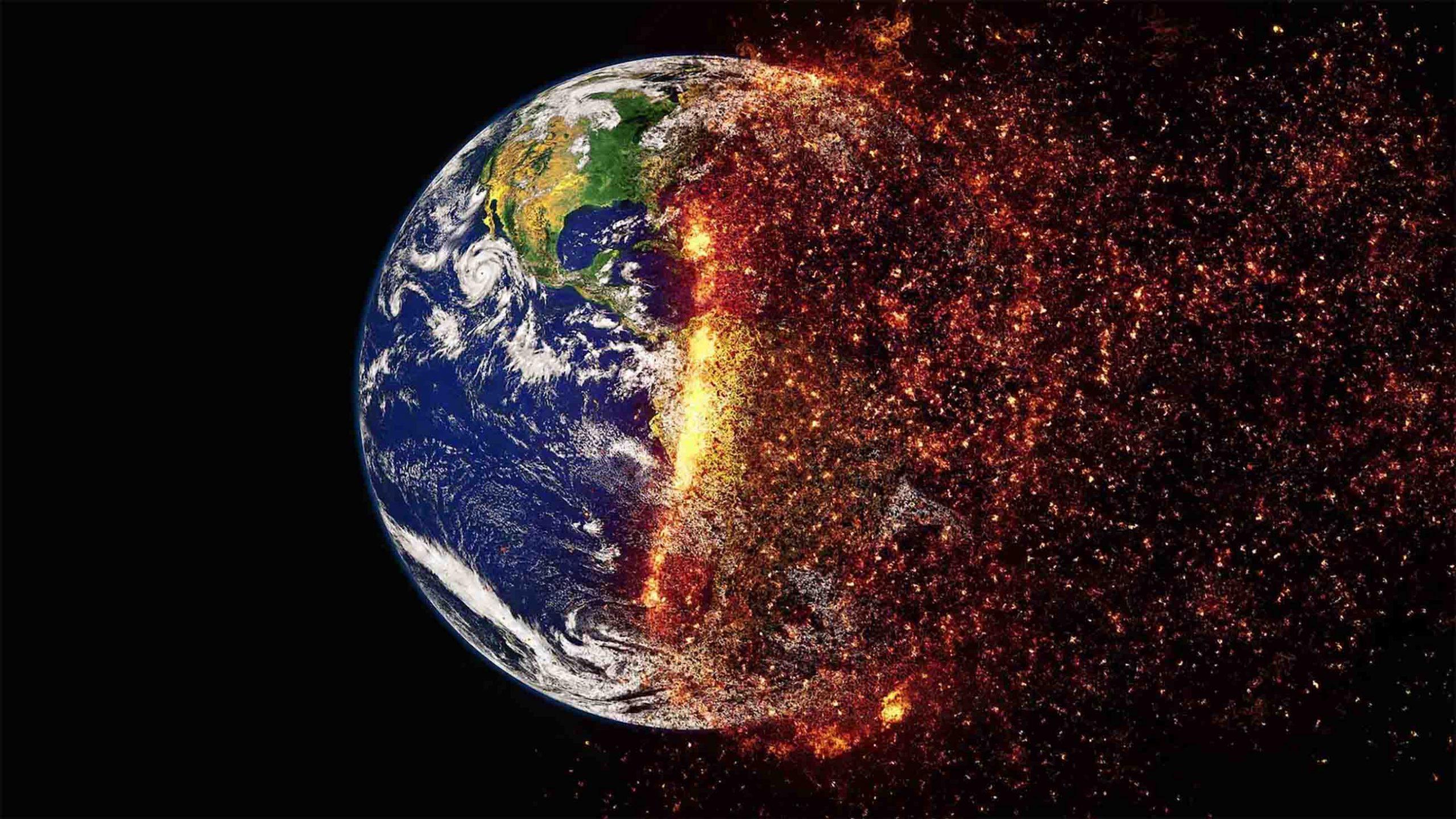 mudanças climáticas IA inteligência artificial