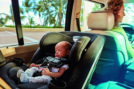 cadeirinha de bebê Maxi-Cosi