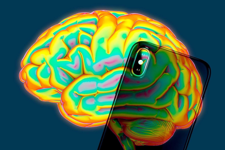 Cientistas desenvolvem dispositivo que pode manipular células cerebrais pelo celular