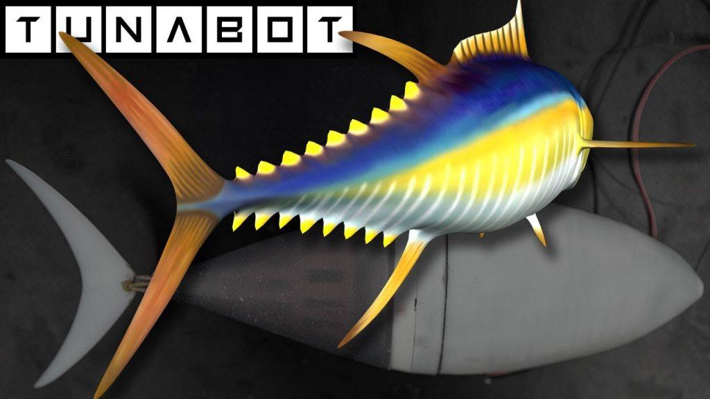 tunabot