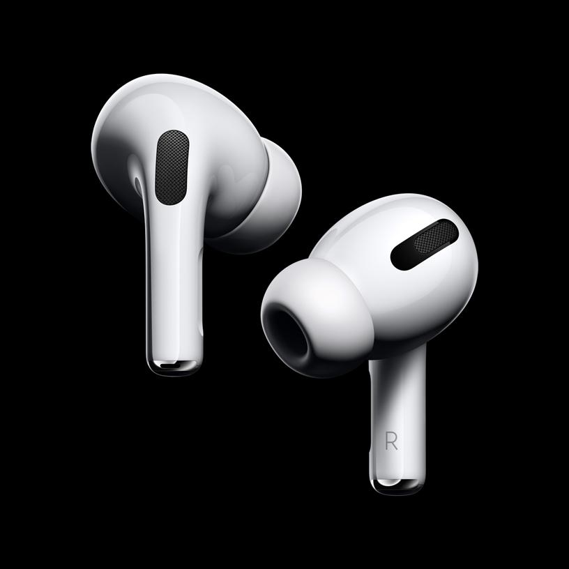 Apple lança AirPods Pro: confira as novidades!