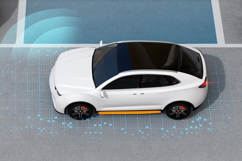 """Veículos autônomos podem usar sombras para """"ver"""" do outro lado das esquinas"""
