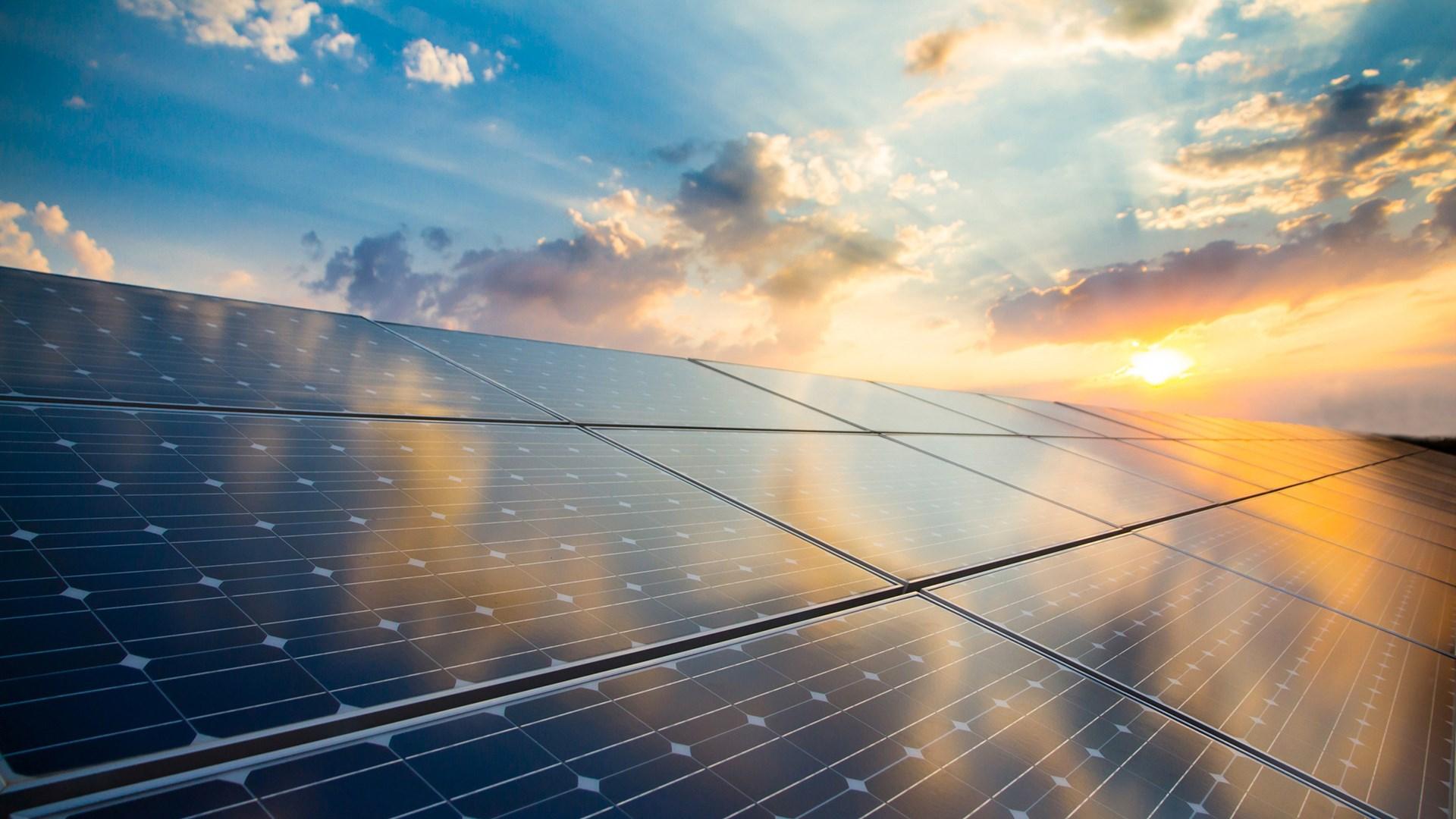 Por que os países estão adotando energia solar?