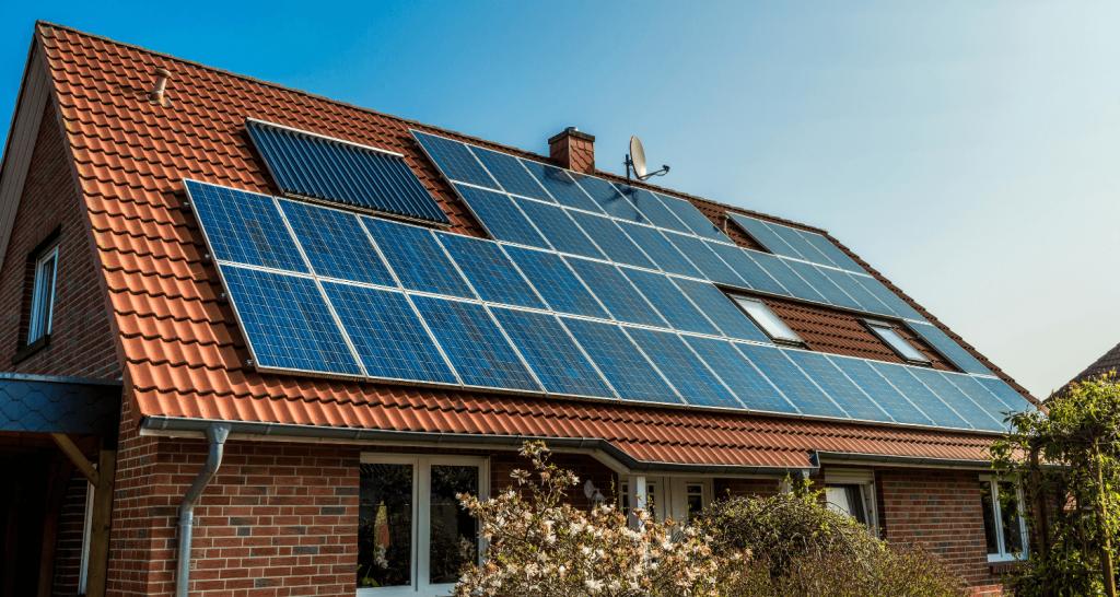 energia solar países