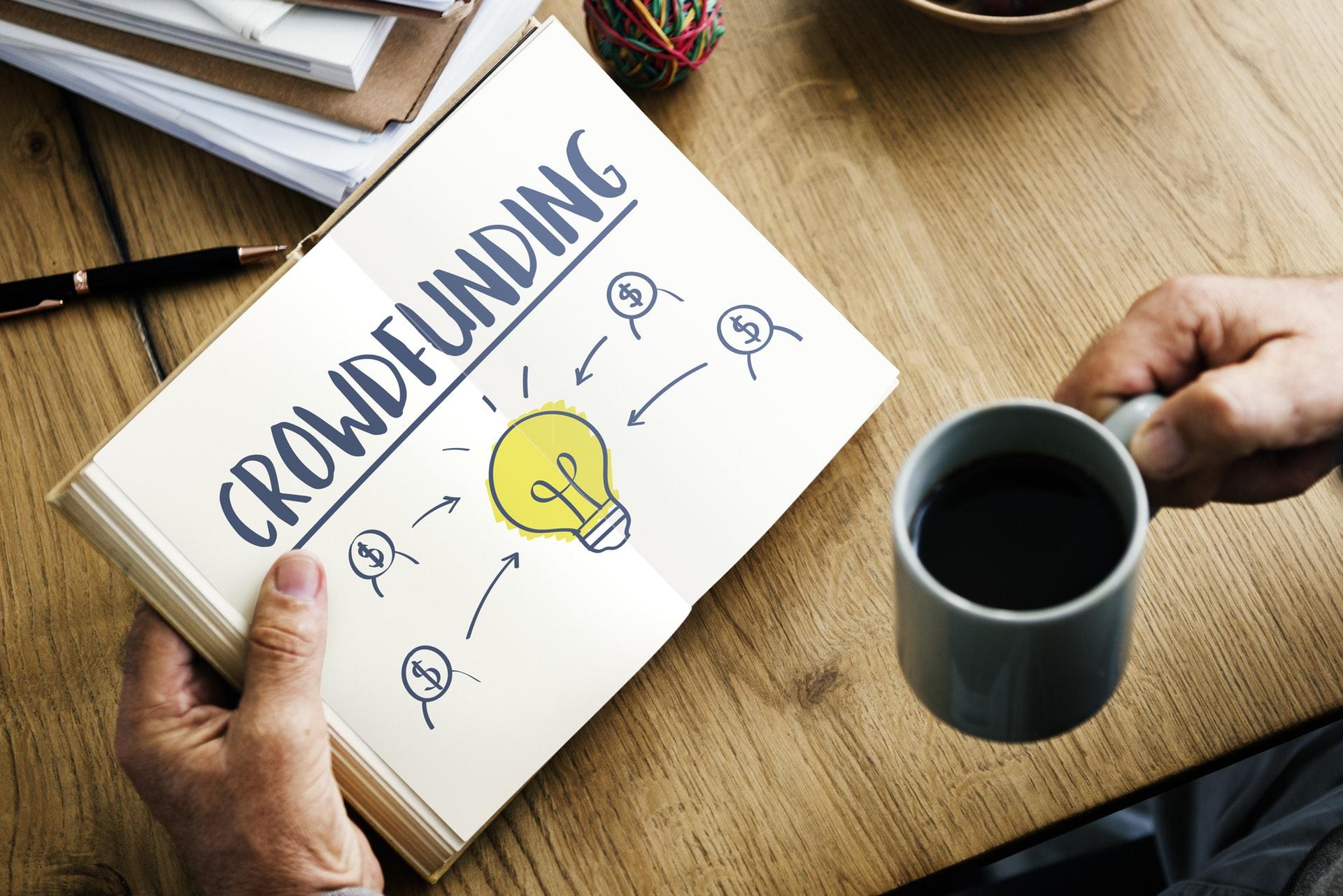 Engenharia, empreendedorismo e financiamento coletivo: o caso MOLA | Entrevista 360