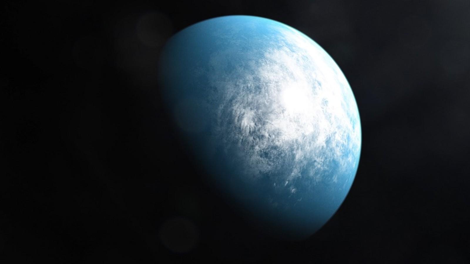 TOI 700 d: planeta em zona habitável é descoberto pelo TESS da NASA