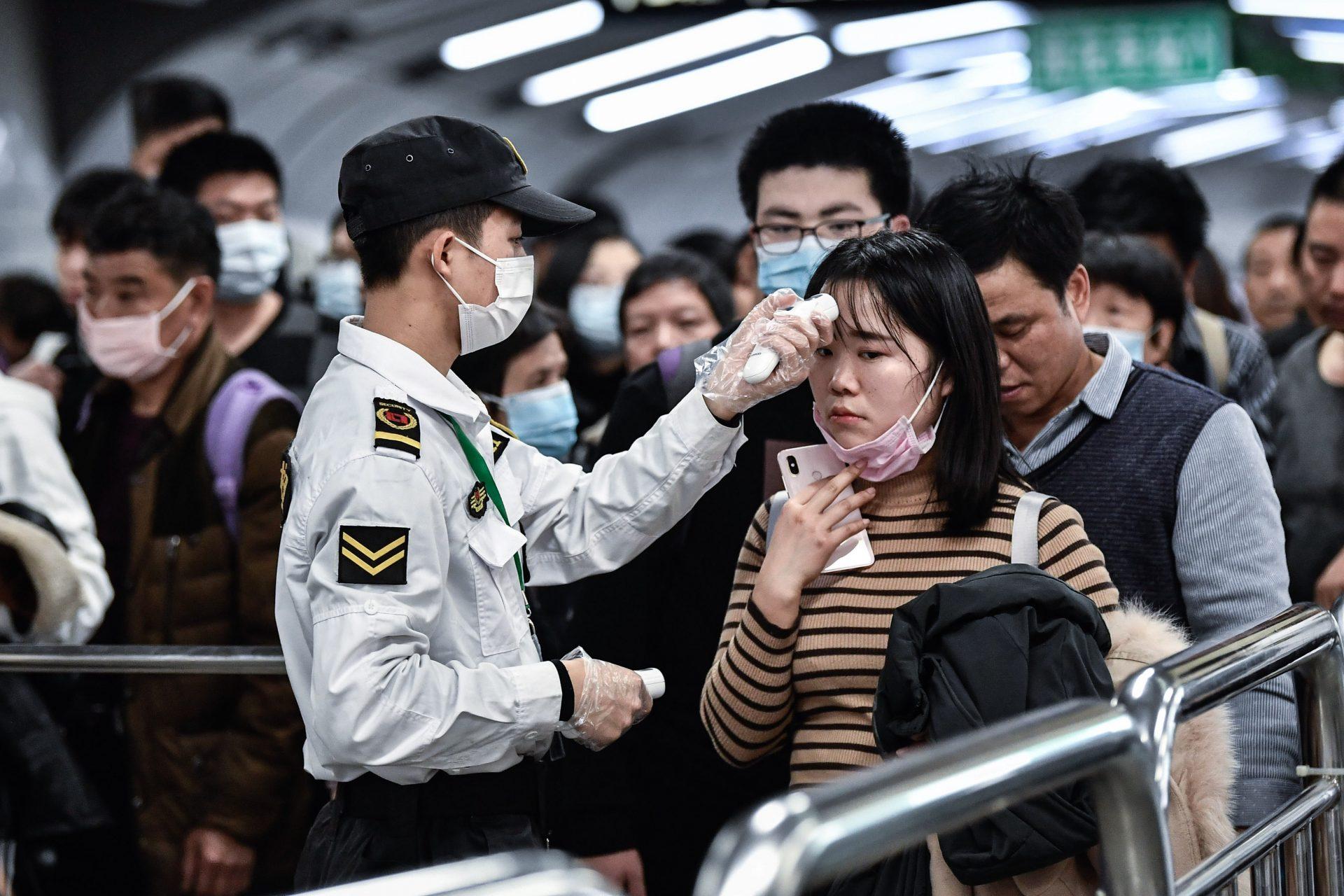 China construirá hospital em 10 dias para pacientes de epidemia