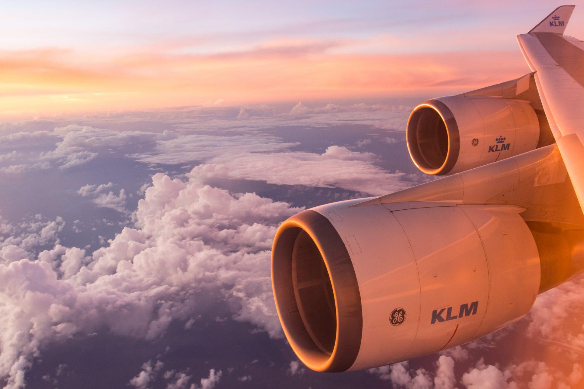 Grupo de pesquisa aplica simulações numéricas para reduzir turbulência nas asas de aeronaves