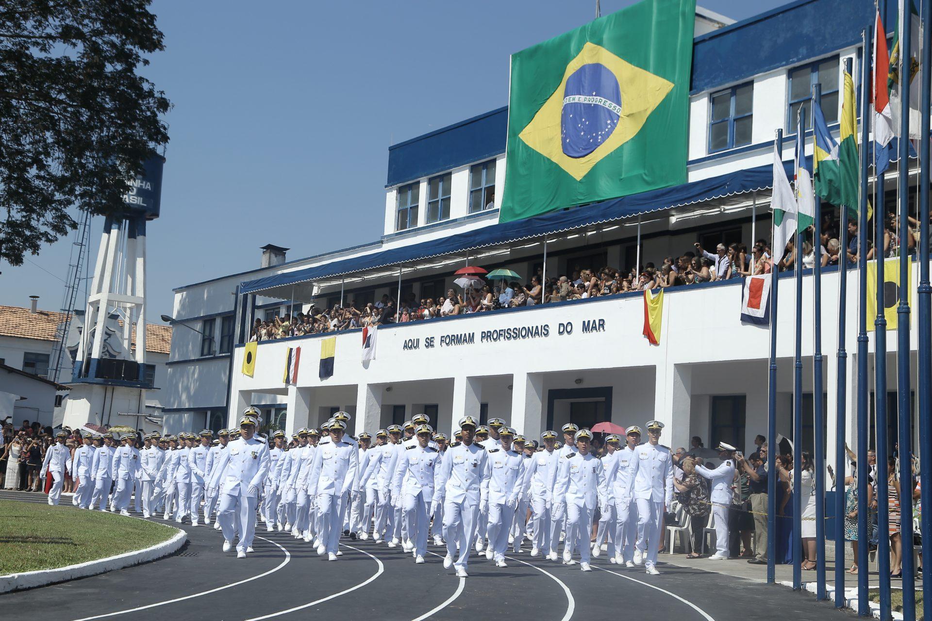 concurso engenharia e arquitetura Marinha
