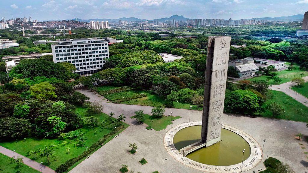 melhores universidades do brasil USP