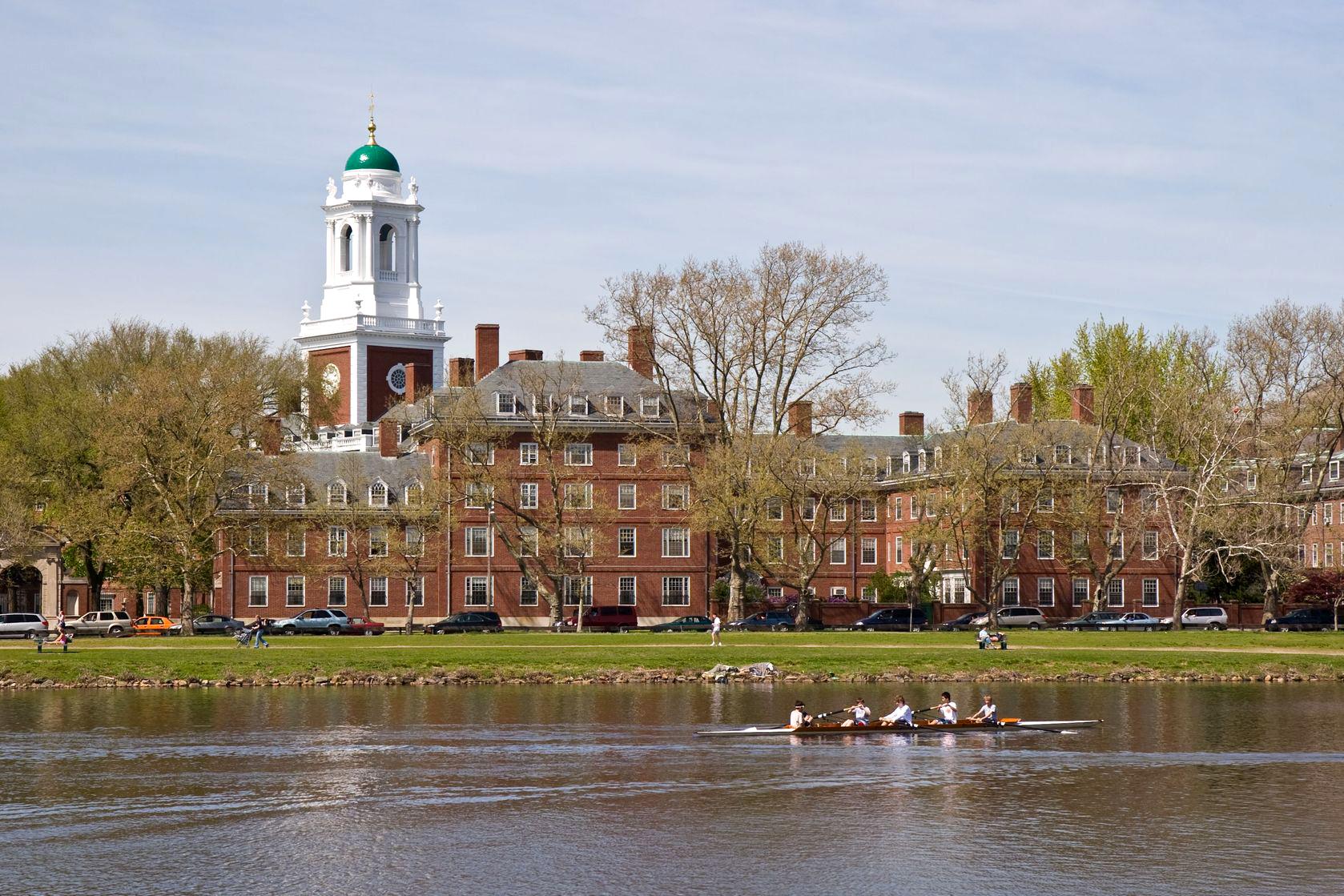 Confira a lista das melhores universidades do mundo