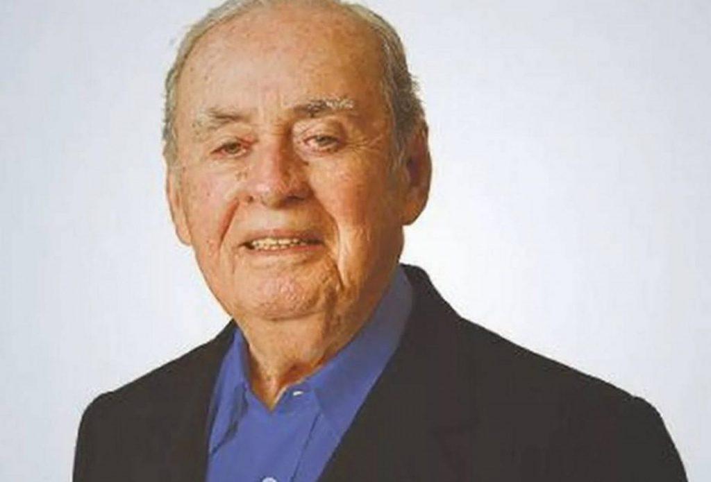 Antônio de Queiroz Galvão. Imagem de perfil.