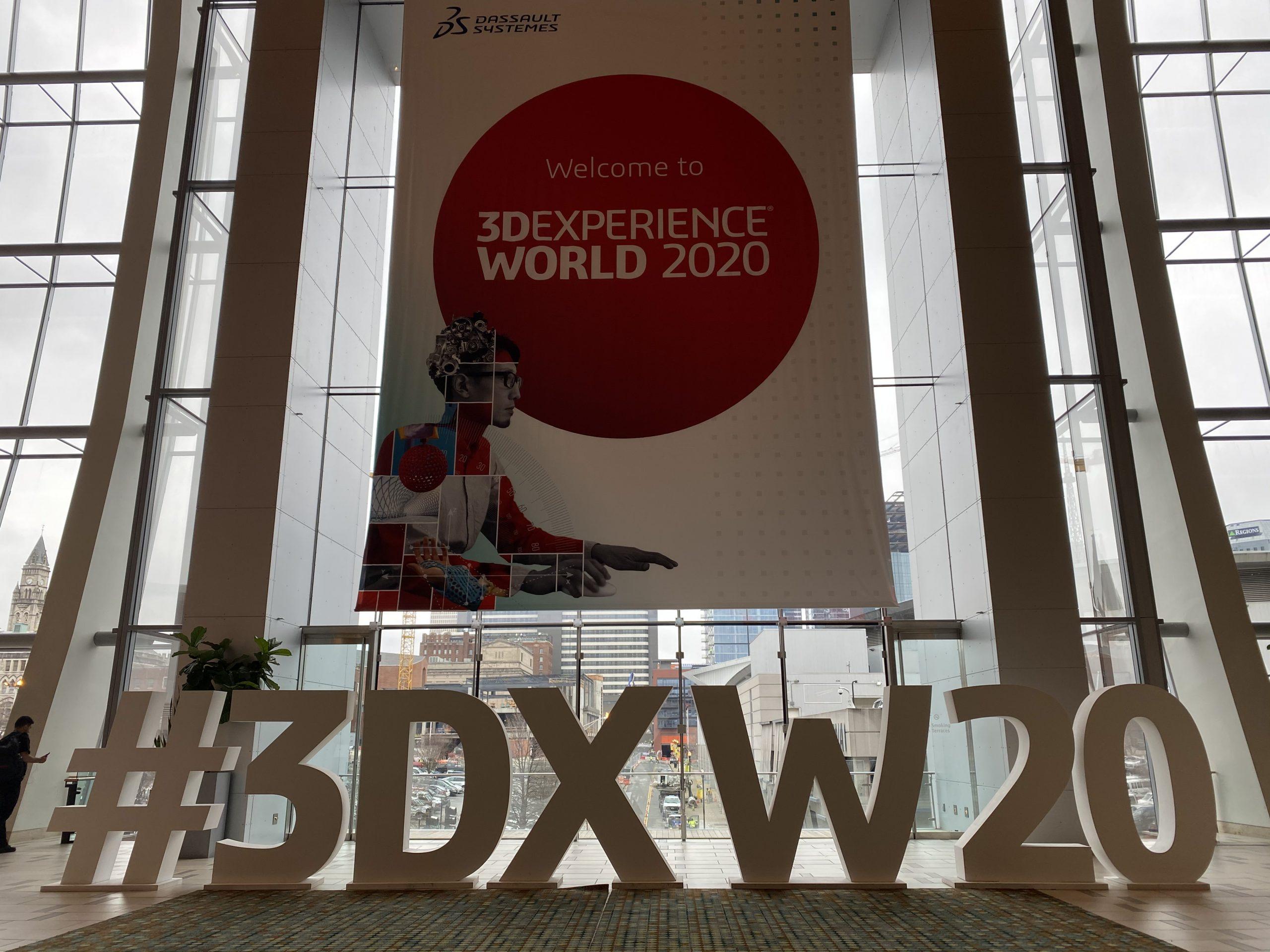 Último dia do 3DEXPERIENCE WORLD 2020 foca no incentivo aos estudantes