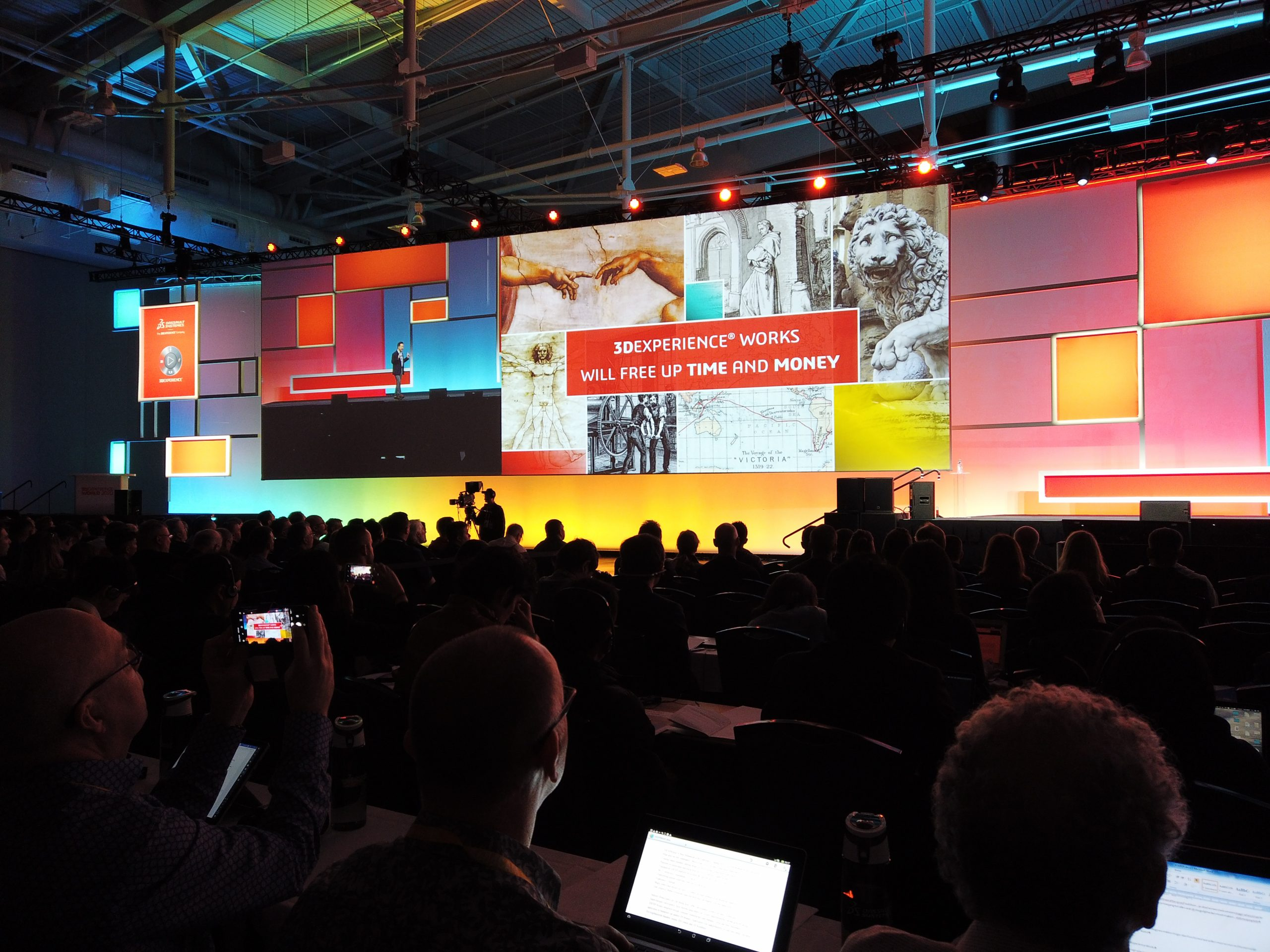 3DEXPERIENCE WORLD 2020: tudo o que aconteceu no evento | Cobertura 360