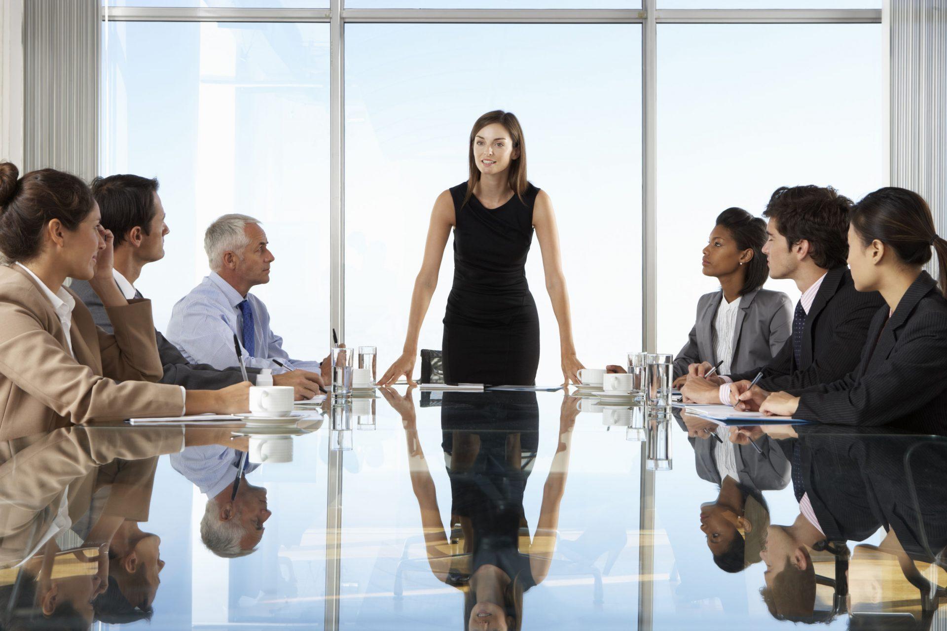 CEO e COO: entenda a diferença entre esses grandes cargos