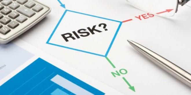 imagem de fluxograma de risco