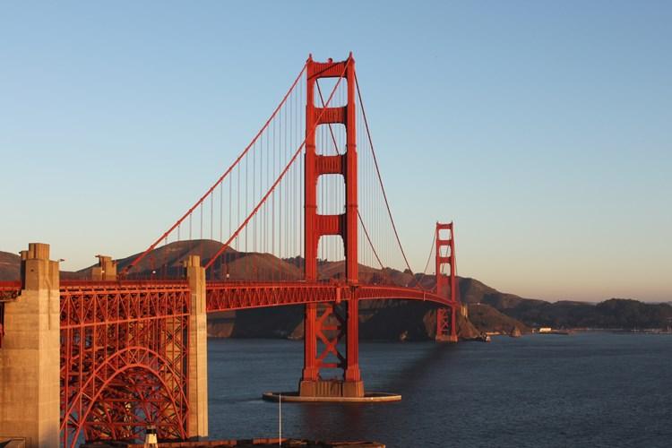 Golden Gate Bridge: conheça o cartão postal de San Francisco