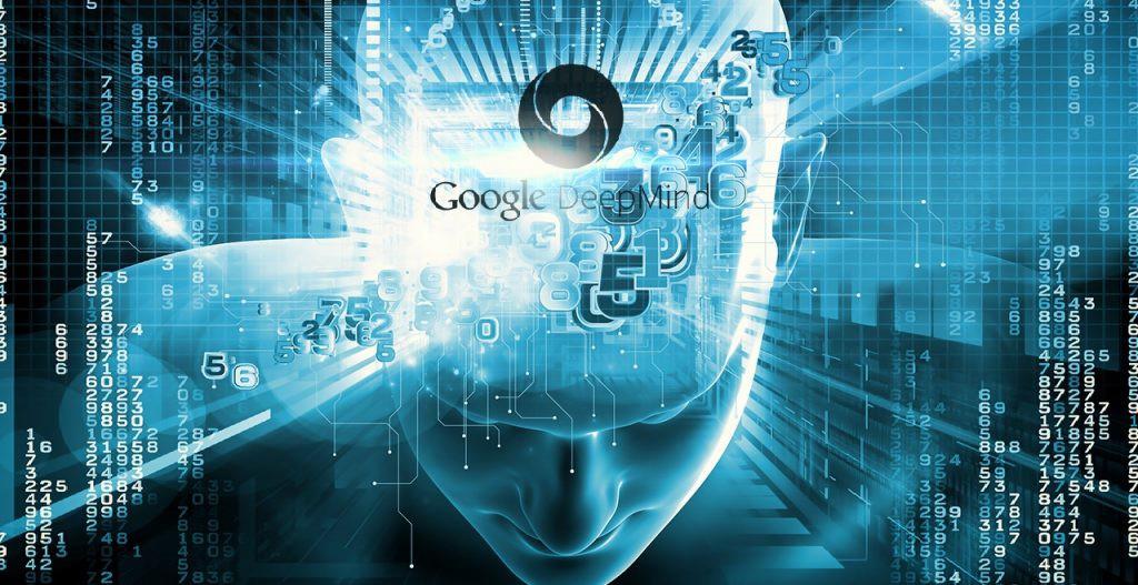 inteligência artificial alimentada por aprendizado por recompensa desenvolvido pela deep mind engenharia 360